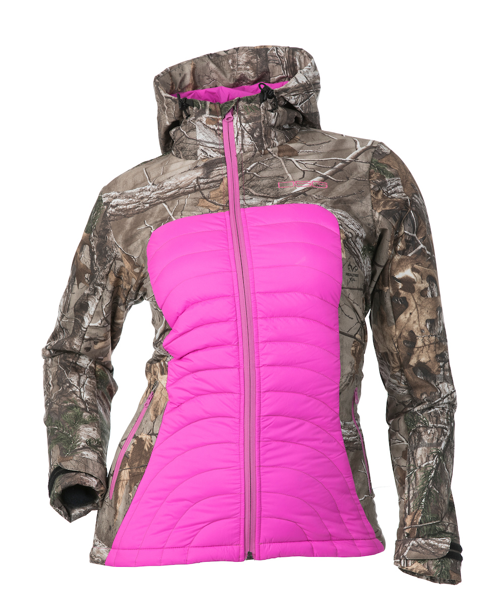 5cabe051cfe13 One of the biggest reasons for introducing the blaze pink for hunting bill  had nothing to do with the visibility. The Wisconsin State Reps said, ...